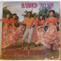 HAROLD NELSON - Marchand gonaz - LP