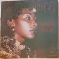 GUENSH [GUENSHI] EVER / ADJAHO COFFI - S/T - LP