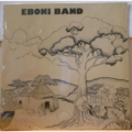 EBONI BAND - S/T - Sing a happy song - LP