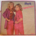 BLUSH - Gypsy guitar - LP