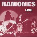 RAMONES - Live At The Old Waldorf, San Francisco January 31, 1978 (lp) - LP