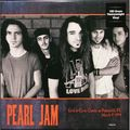 PEARL JAM - Live At Civic Center In Pensacola, FL March 9th 1994 (2xlp) - LP x 2