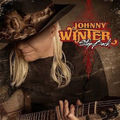 JOHNNY WINTER - Step Back (lp) - LP