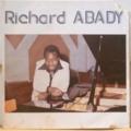 RICHARD ABADY - Abady bale agne / Gnaze za - 7inch (SP)