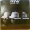 KASSAV - Lague moin - LP