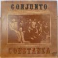 CONJUNTO CONSTANZA - S/T - Constanza - LP