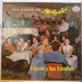 FAJARDO Y SUS ESTRELLAS - Una noche en Montmartre - LP
