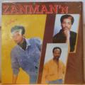 ZANMAN'N - Couleurs - LP