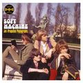 SOFT MACHINE - Jet-Propelled Photographs (lp) Ltd Edit -U.K - 33T