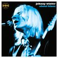 JOHNNY WINTER - About Blues (lp) Ltd Edit -U.K - LP
