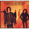 PRIMAL SCREAM - Sonic Flower Groove (lp) - 33T