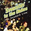 THE VANDALS - Sweatin' to the Oldies: The Vandals Live (lp) Ltd Edit Rsd Coloured Vinyl -USA - 33T