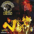 THE BOOMTOWN RATS - Live Germany '78 (lp) Ltd Edit Gatefold Sleeve -U.K - LP