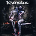 KAMELOT - Poetry For The Poisoned (2xlp) Ltd Edit Gatefold Sleeve -E.U - LP x 2
