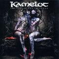 KAMELOT  - Poetry For The Poisoned (2xlp) Ltd Edit Gatefold Sleeve -E.U - 33T x 2