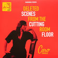 CARO EMERALD - Deleted Scenes From The Cutting Room Floor (2xlp+cd) Ltd Edit Gatefold Sleeve -E.U - 33T x 2