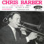 CHRIS BARBER'S JAZZ BAND - Hushabye - 45T (EP 4 titres)