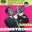 louis armstrong and his all-stars - B.O du film The fives pennies - 45T EP 4 titres