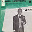 louis armstrong and his all-stars - Jazz pour tous - 45T EP 4 titres