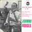 johnny hodges - Jazz de poche - 45T EP 4 titres