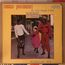 THE OBED NGOBENI & KURHULA SISTERS - My Wife Bought A Taxi - LP