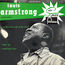 louis armstrong and his orchestra - Saint-Louis blues - 45T EP 4 titres
