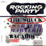 ralph marterie - Rocking party - 45T EP 4 titres