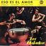 Les Chakachas - Eso es el amor - 45T EP 4 titres