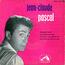 Jean-Claude Pascal - Croquemitoufle - 45T EP 4 titres