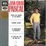 Jean-Claude Pascal - Pour les jours et les nuits - 45T EP 4 titres
