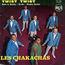 Les Chakachas - Twist twist - 45T EP 4 titres