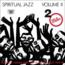 SPIRITUAL JAZZ (VARIOUS) - Vol.2 Europe - LP x 2