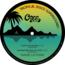 NADIE LA FOND / EMBRYO, AL KENT, FR. FRANCIS EDIT - Tropical Disco Supersound! - Maxi x 1
