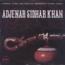 ADJENAR SIDHAR KHAN - Musique - LP