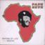 PAPE SEYE - rhythm of love and wisdom - 33T