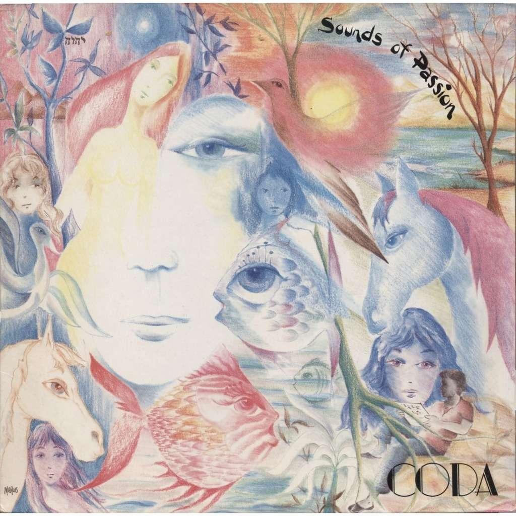 CODA Sounds Of Passion