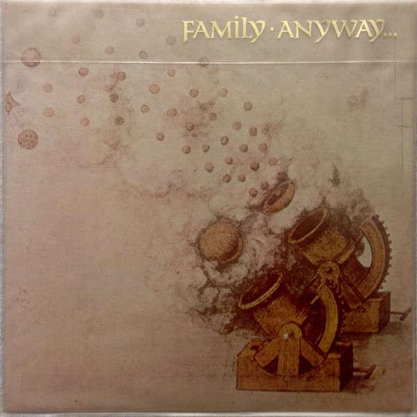 family ANYWAY