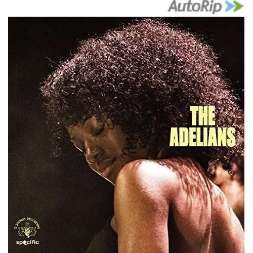 The Adelians The Adelians