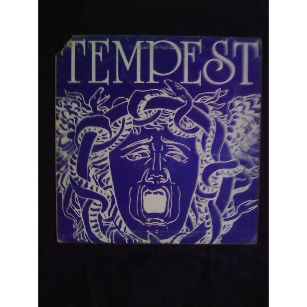 tempest living infear