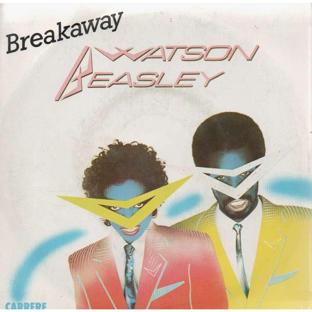 WATSON . BEASLEY BREAKAWAY - BODY FREE