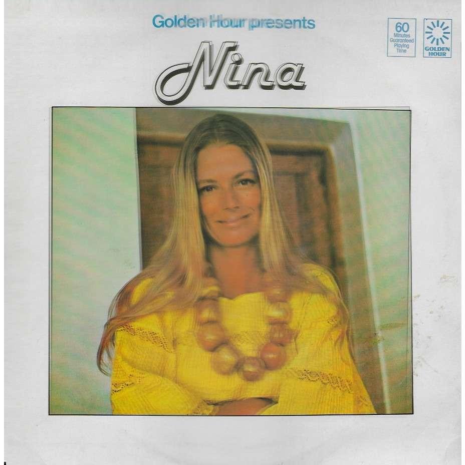 NINA Golden Hour Presents'