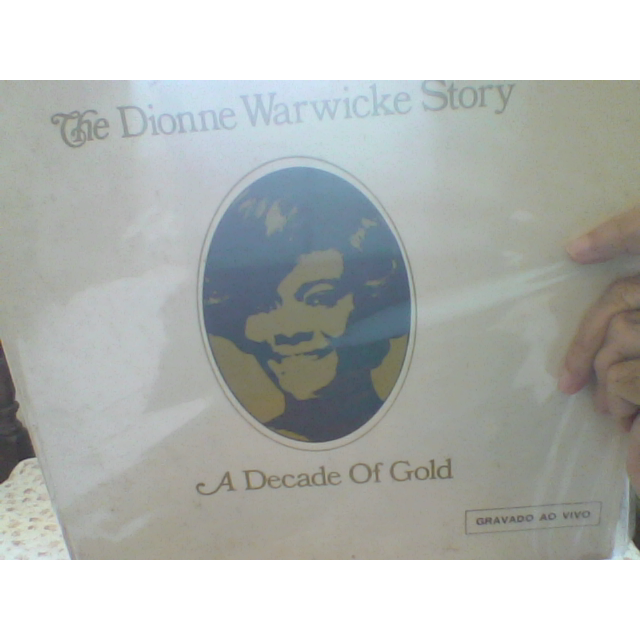 the dionne warwicke story a decade of gold
