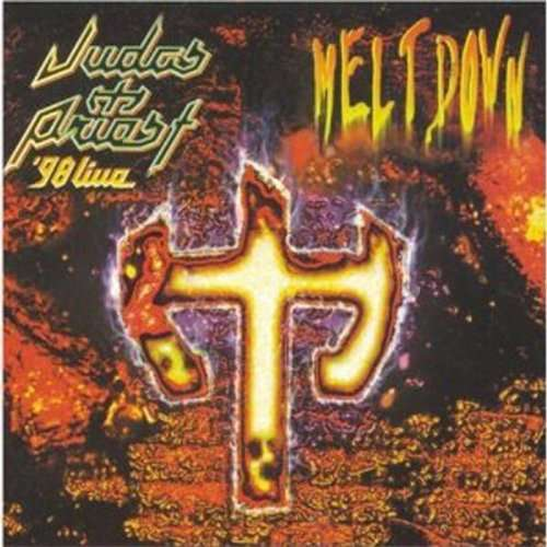 Judas Priest '98 Live Meltdown (2xcd)
