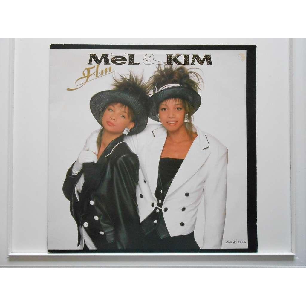 mel & kim F.L.M.