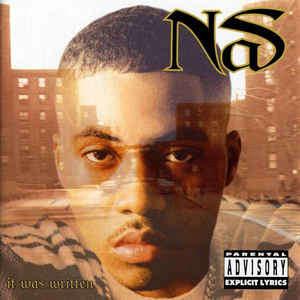 Nas It Was Written
