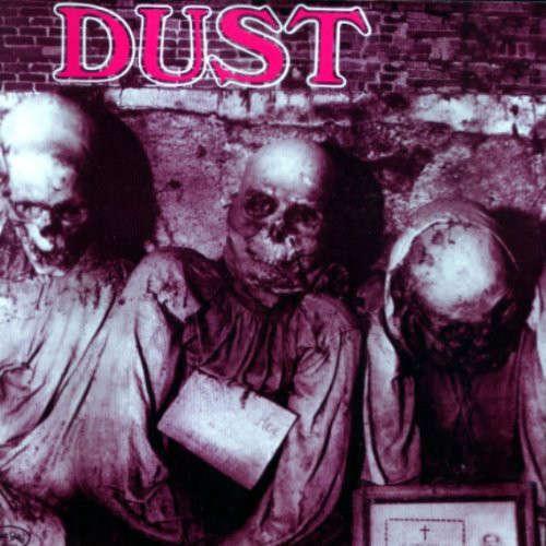 Dust Dust (lp)
