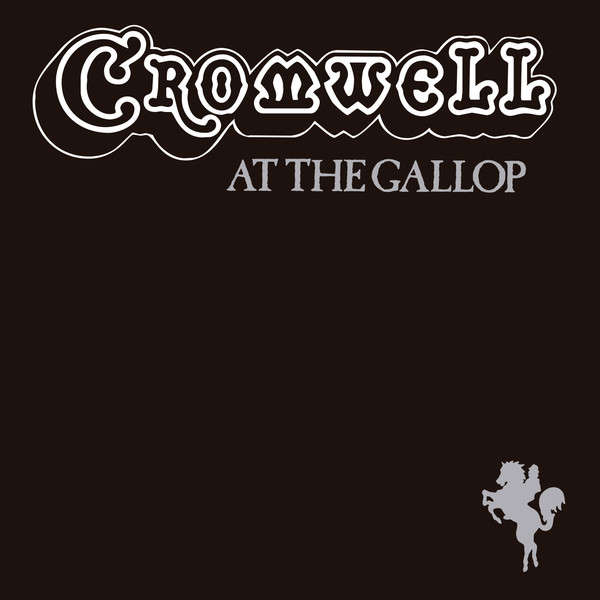 Cromwell At The Gallop (lp)