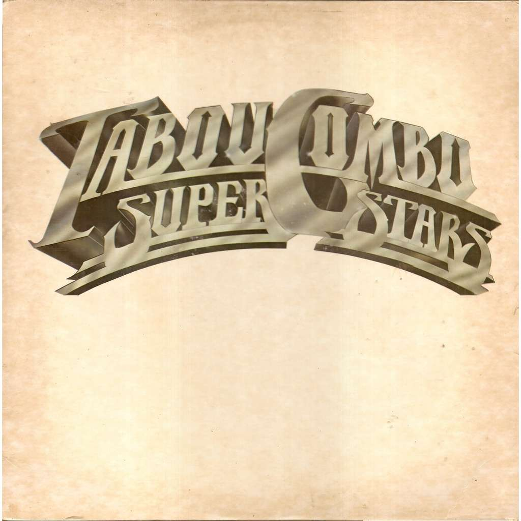 TABOU COMBO Tabou Combo Super Stars