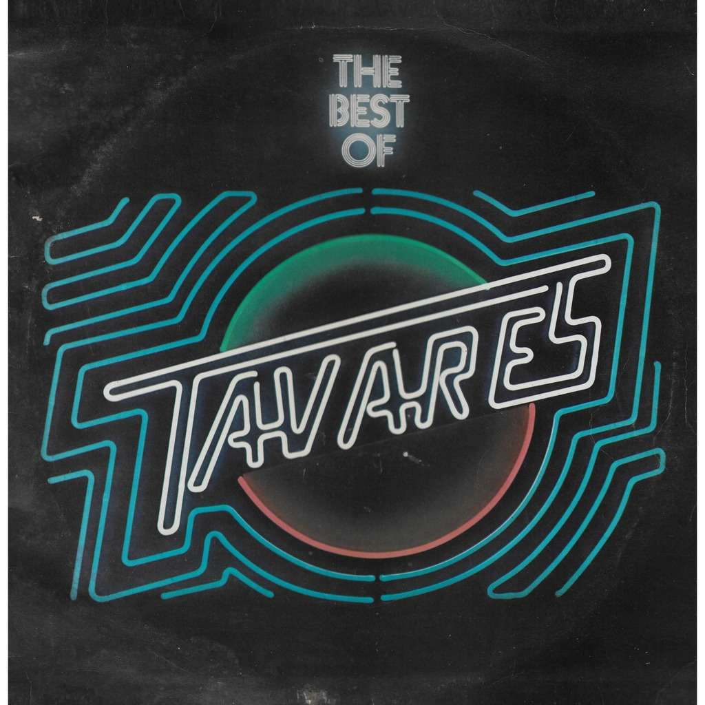 TAVARES The Best of
