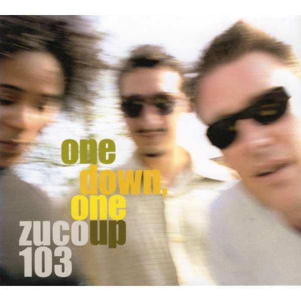 Zuco 103 One Down, One Up